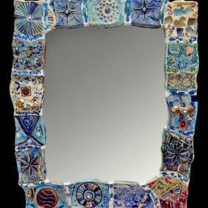 Specchi in Ceramica